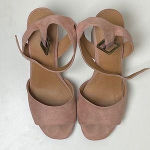 Universal Thread Megan Heel Sandals